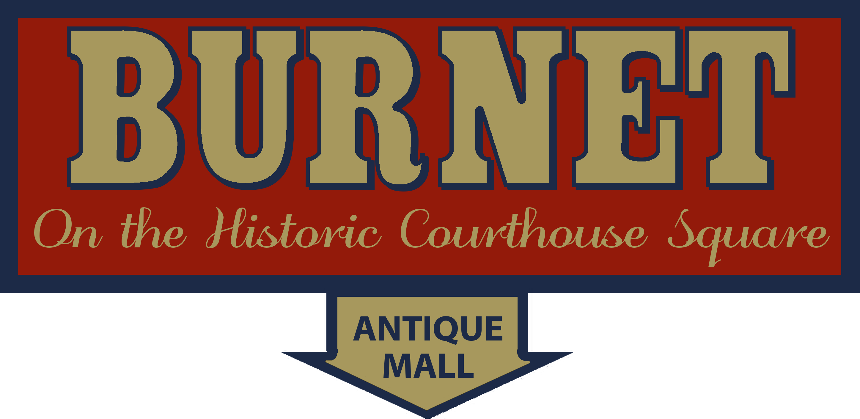 Burnet Antique Mall
