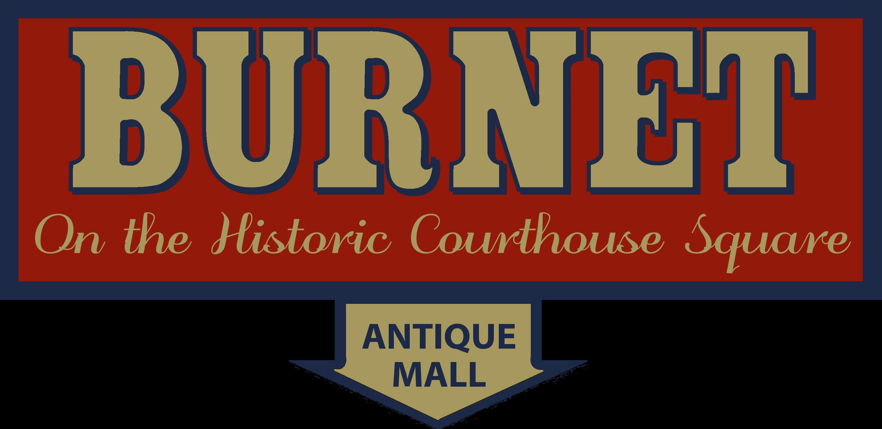 Burnet Antique Mall